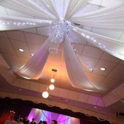wedding-ceiling-drapes-bridal-table-skirting-bridal-backdrop-croatian-catholic-centre-1c.jpg