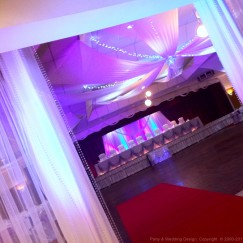 wedding-ceiling-drapes-bridal-table-skirting-bridal-backdrop-croatian-catholic-centre-3.jpg