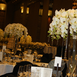 Real Touch Floral Centrepieces