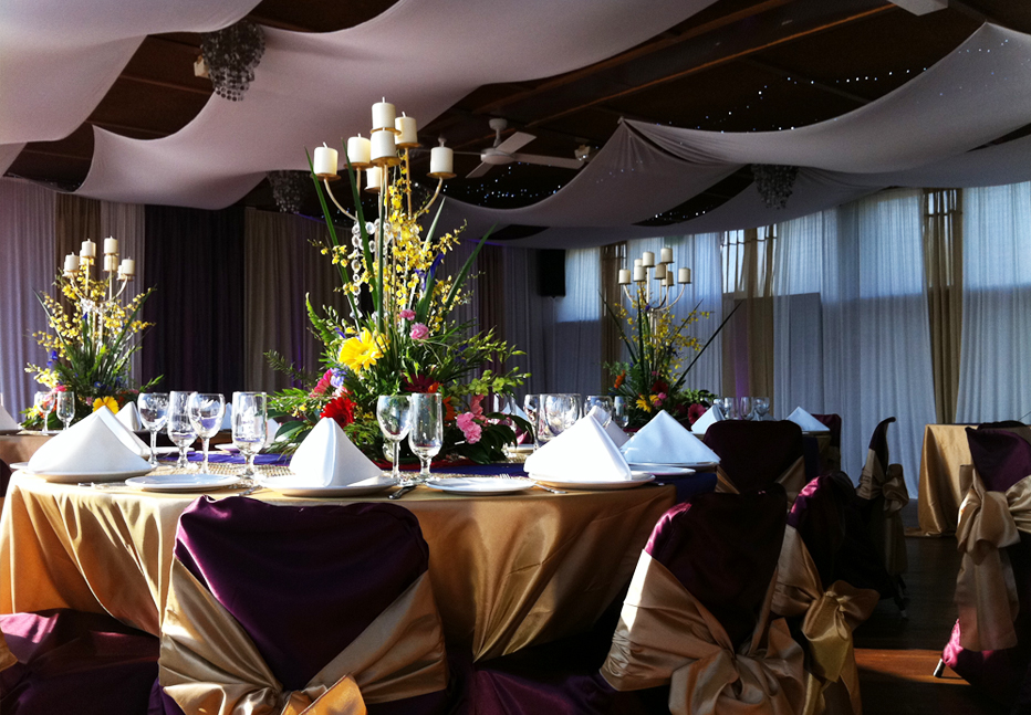 Greensborough Hotel Function Room
